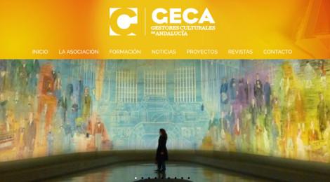 Asociación de Gestores Culturales de Andalucía