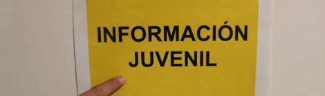 XV Encuentros Estatales de Servicios de Información Juvenil