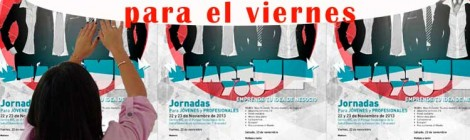 "Jornadas ""Start you up, emprende tu idea de negocio"" 22 y 23 noviembre en Granada"