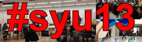 #syu13 fomentando el emprendimiento en jóvenes