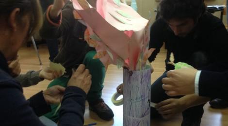 Creando Futuro, dinamización sociocultural con jóvenes