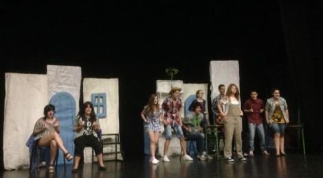 Día Mundial del Teatro 2014