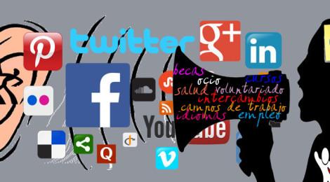 17 herramientas para la información juvenil